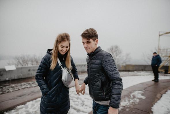 Даша и Женя - фото №17