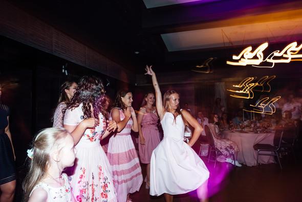 Teachers' wedding - фото №67