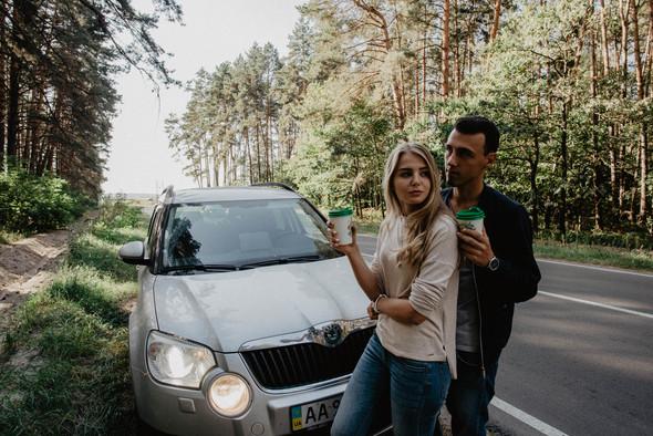 Настя и Коля - фото №8