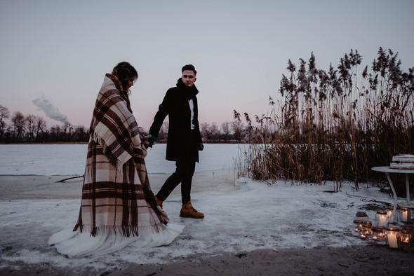 Даша и Леша - фото №42