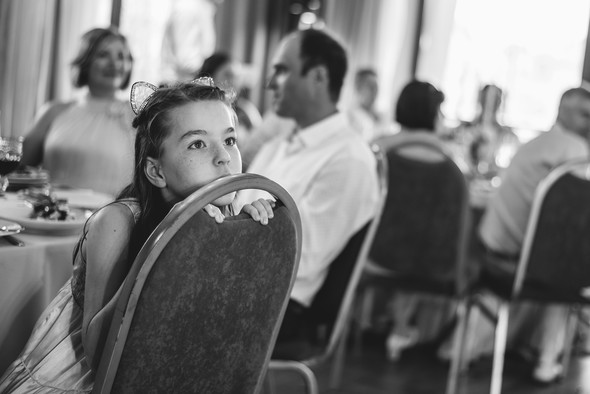 Teachers' wedding - фото №51