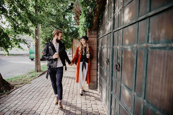 Тріша й Олег - фото №48