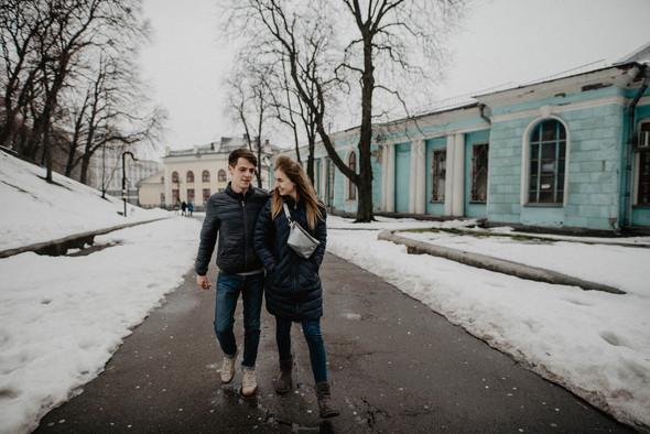 Даша и Женя - фото №6