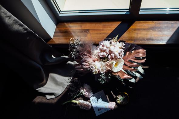Teachers' wedding - фото №2