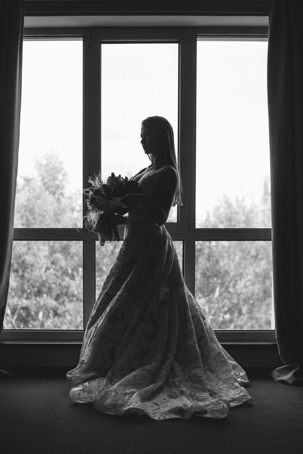 Teachers' wedding - фото №19