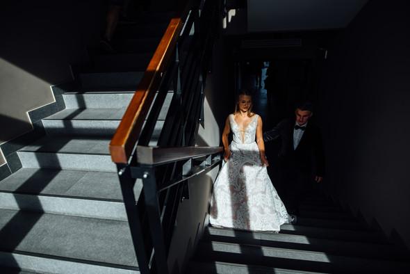 Teachers' wedding - фото №47