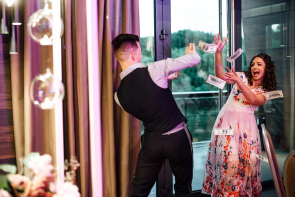 Teachers' wedding - фото №66