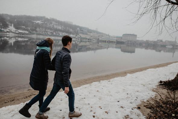 Даша и Женя - фото №33