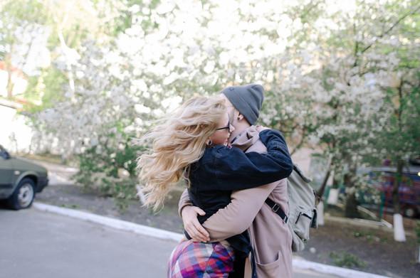 Masha&Andrey - фото №2