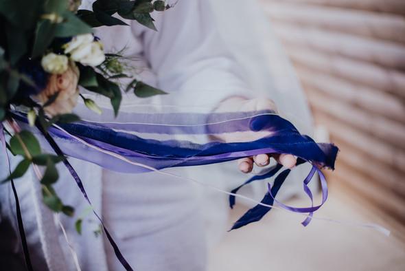Фиолетовое море - фото №10