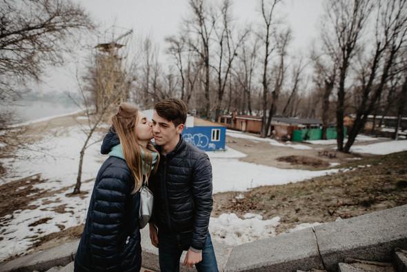 Даша и Женя - фото №45