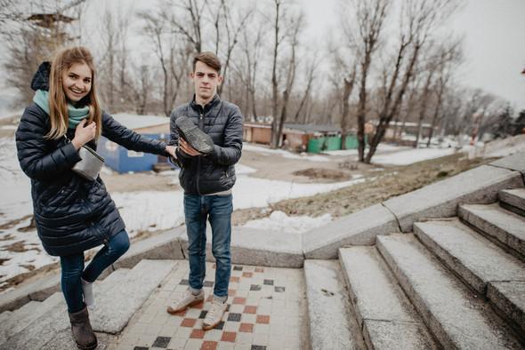 Даша и Женя - фото №43