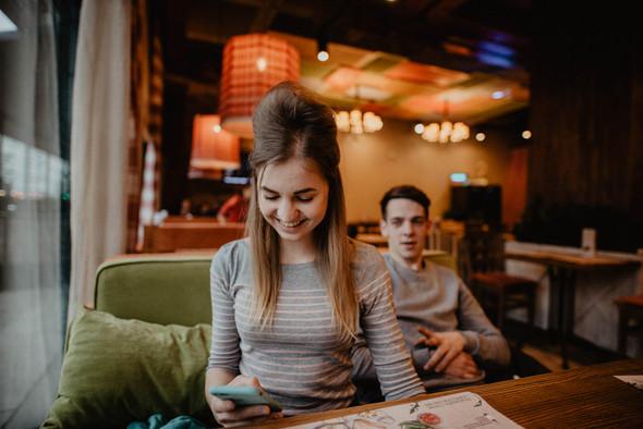 Даша и Женя - фото №50
