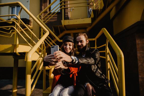 Тріша й Олег - фото №17