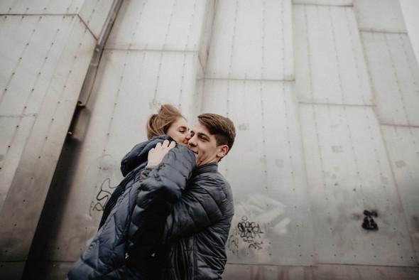 Даша и Женя - фото №10