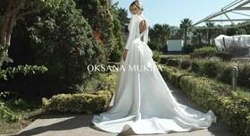OKSANA MUKHA - салон в Киеве - портфолио 3