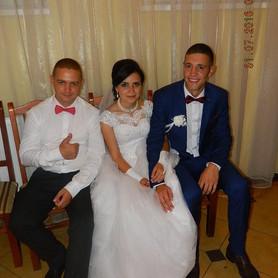 Олександр Матвєєв - ведущий в Львове - портфолио 3