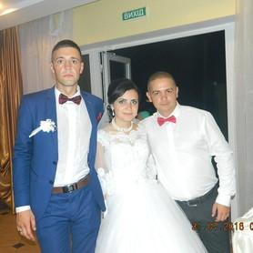 Олександр Матвєєв - ведущий в Львове - портфолио 2