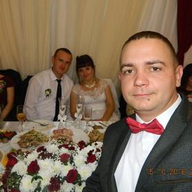 Олександр Матвєєв - ведущий в Львове - портфолио 5