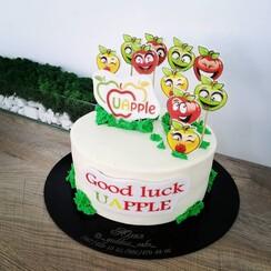 Goddess_cake - торты, караваи в Днепре - фото 2