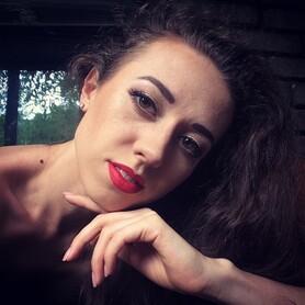 Дарья Плохат