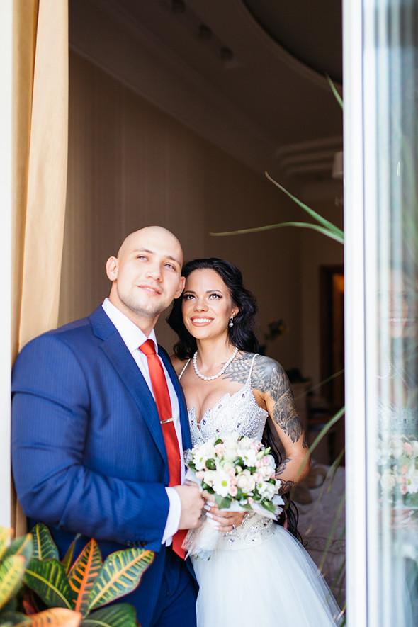Александр и Надя - фото №7