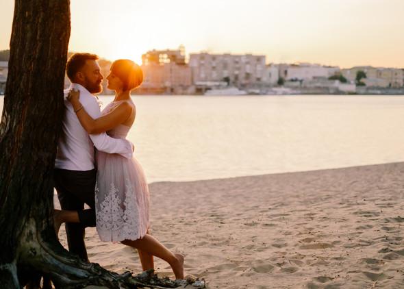 Александр и Елена - фото №15