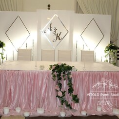 VITOLD Event Studio - декоратор, флорист в Белой Церкви - фото 1