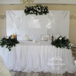 VITOLD Event Studio - декоратор, флорист в Белой Церкви - фото 3