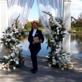 Светлана Рышкова - свадебное агентство в Харькове - портфолио 3