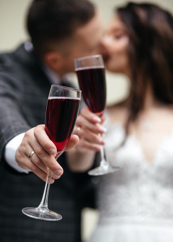 Анонс свадьбы Алины и Андрея - фото №23