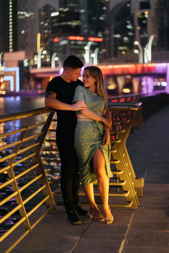 Таня и Саша. Дубай - фото №14