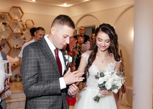 Анонс свадьбы Алины и Андрея - фото №7