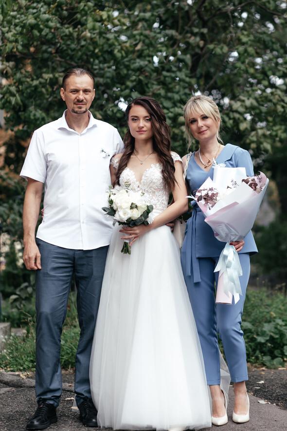 Анонс свадьбы Алины и Андрея - фото №12