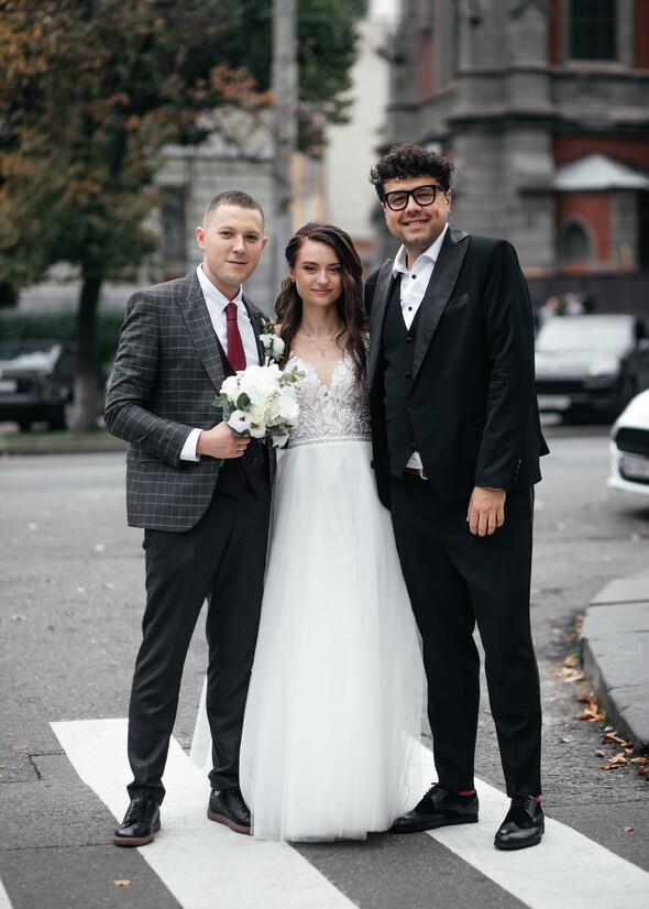 Анонс свадьбы Алины и Андрея - фото №5