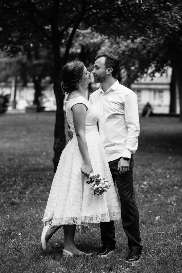 Ираклий и Ирина - фото №16