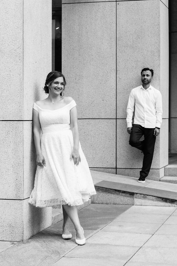 Ираклий и Ирина - фото №23