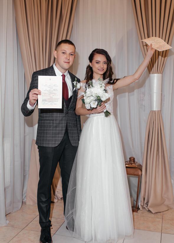Анонс свадьбы Алины и Андрея - фото №8
