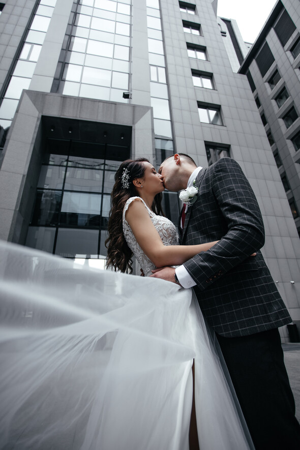 Анонс свадьбы Алины и Андрея - фото №20