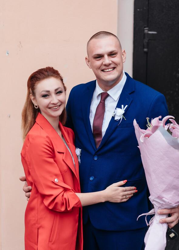 Анонс свадьбы Алины и Андрея - фото №10