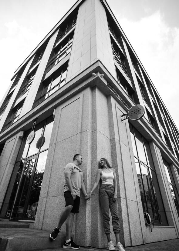 Аня и Женя прогулка по Днепру - фото №15