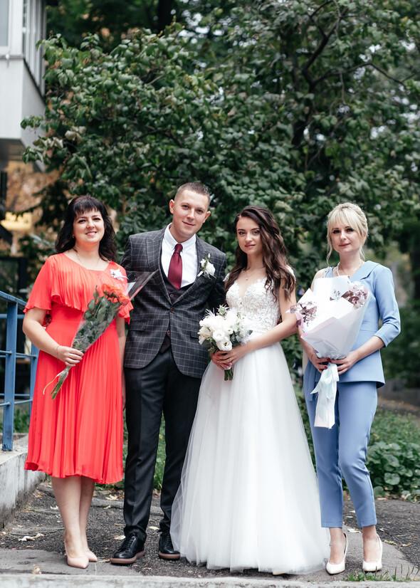 Анонс свадьбы Алины и Андрея - фото №9