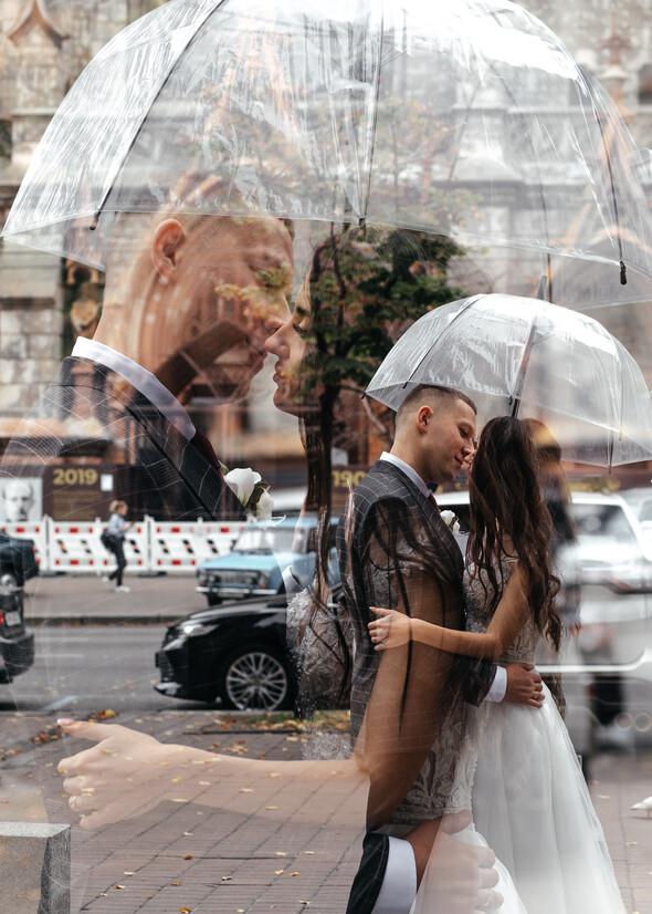 Анонс свадьбы Алины и Андрея - фото №4
