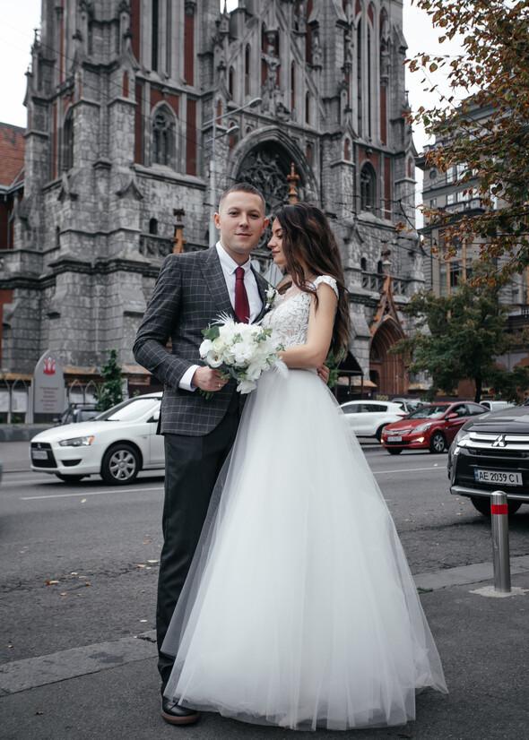 Анонс свадьбы Алины и Андрея - фото №17