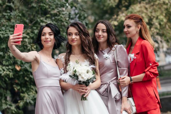 Анонс свадьбы Алины и Андрея - фото №13