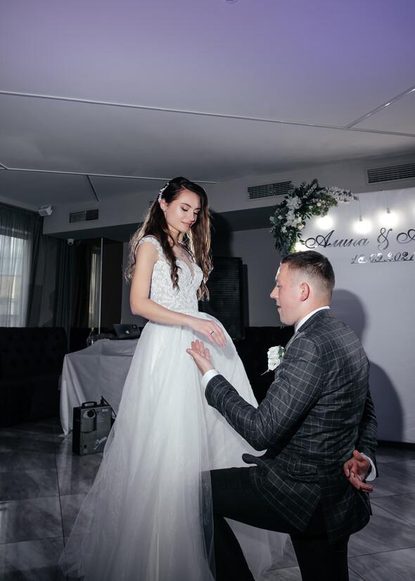 Анонс свадьбы Алины и Андрея - фото №37