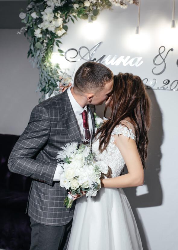 Анонс свадьбы Алины и Андрея - фото №30