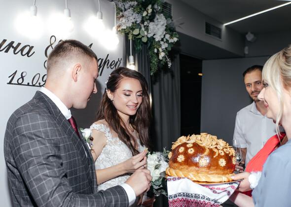 Анонс свадьбы Алины и Андрея - фото №29