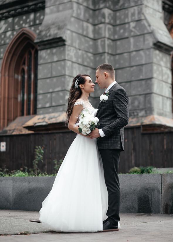 Анонс свадьбы Алины и Андрея - фото №16