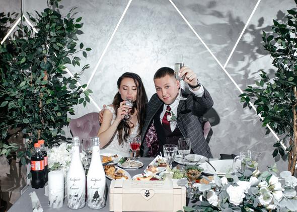 Анонс свадьбы Алины и Андрея - фото №36